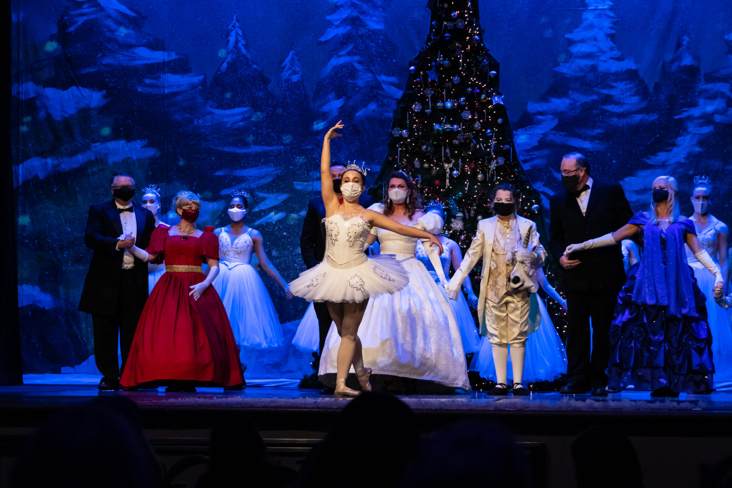 Southern Arc Dance Nutcracker
